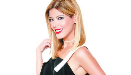 Rebeca Moreno: El glamour como insignia