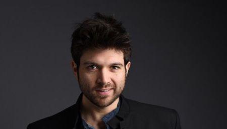 Pablo Andrade, el actor venezolano que enseñará teatro en Nueva York