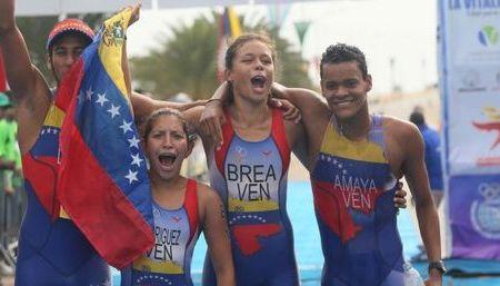 Venezuela suma 38 medallas en II Juegos de Playa 2016