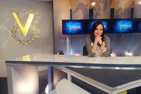 Jessica Brizuela: Nací para ser periodista