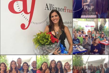 Musical Piaf: Voz Y Delirio impulsó estudio del francés en Venezuela