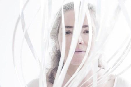 Magdalena Fernández, la ecuación de su arte