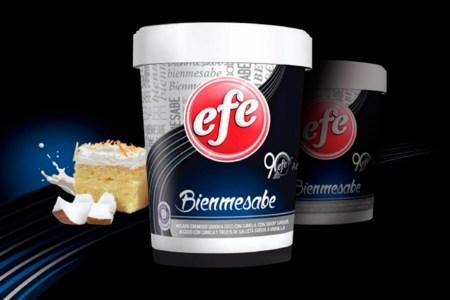 ¡EFE celebra sus 90 años con Bienmesabe!