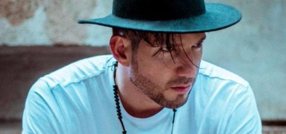 """Gabo Parisi estrena en las radios su nuevo tema """"Mía"""""""