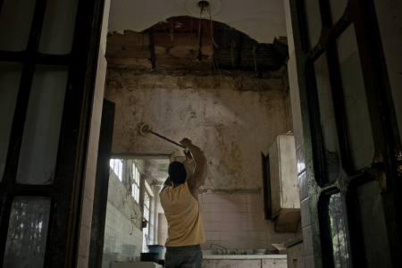 La soledad, una película sobre la Venezuela rentista