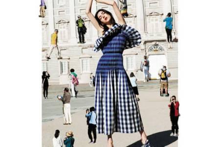 Patricia Padrón, moda con garantía