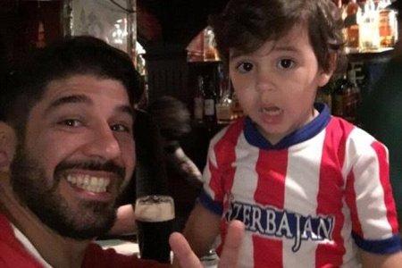 El niño venezolano en España que quiere conocer al futbolista Antoine Griezmann