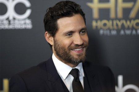 Edgar Ramírez protagonizará una película con Penélope Cruz