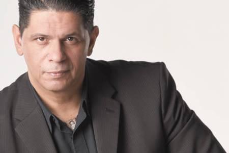 Carlos Cruz: Un cargamento de seriedad