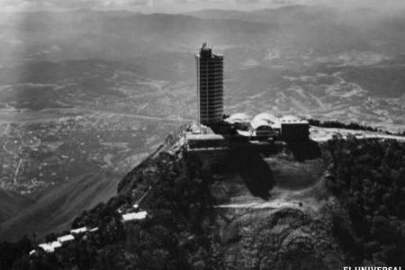 La arquitectura venezolana se muestra en el MoMA de Nueva York