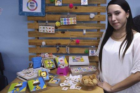 Darlen Carolina Pino Rojas: Talento e innovación con sello guaro