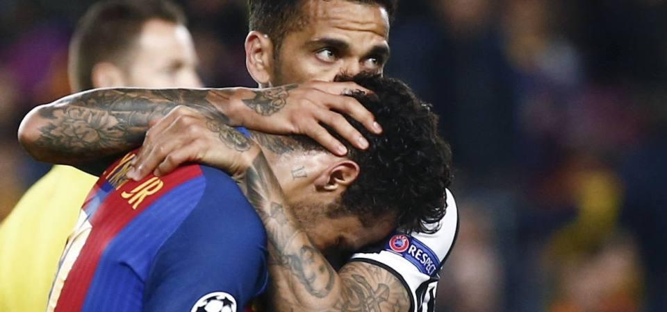Juventus de Rincón eliminó al Barcelona de Champions