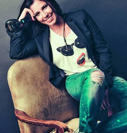 Michelle Dernersissian: 15 años de una carrera certera