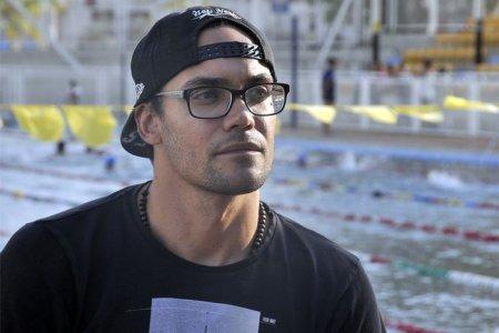 Jonathan Camacho, un susto trazó su camino olímpico