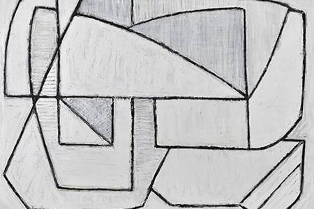 Subastadas obras de Oswaldo Vigas en Nueva York