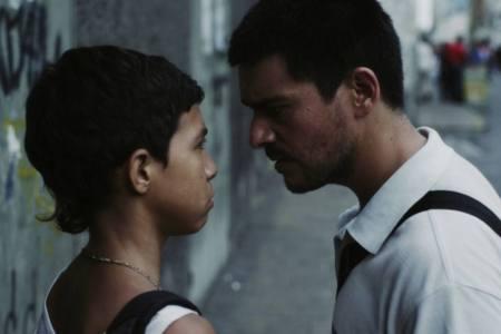 Cannes recibió con aplausos a La familia de Gustavo Rondón