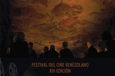 Alistan Festival de Cine Venezolano