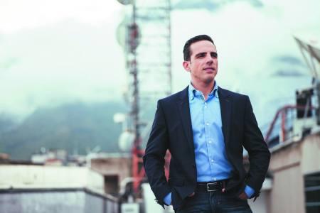 Luis Olavarrieta, en paz consigo mismo