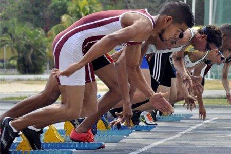 Robeilys Peinado clasifica al Mundial de Atletismo
