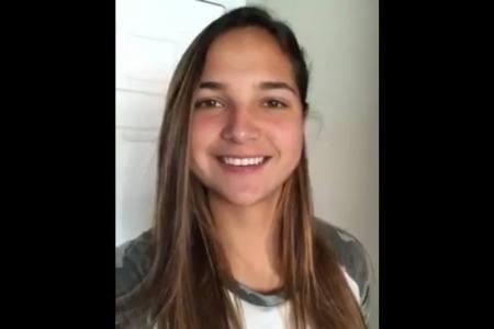 Deyna Castellanos felicitó a la Vinotinto por alcanzar la final del Mundial