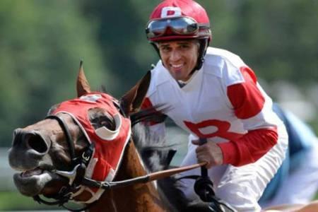 Javier Castellano impuso a Timeline en el Pegasus Stakes, en Monmouth Park