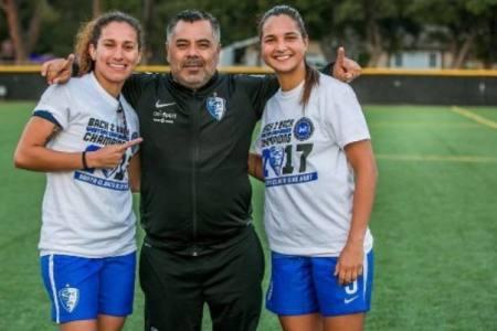 Deyna Castellanos conquistó campeonato en EE UU