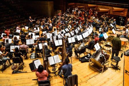 Christian Vásquez regresa a Venezuela para dirigir a Orquesta Simón Bolívar