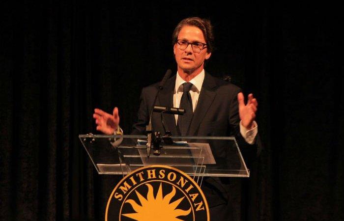 Lorenzo Mendoza recibe en Washington premio a la Ciudadanía Corporativa