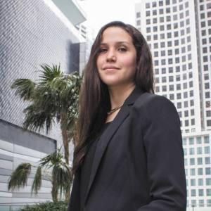 Verónica Ruiz: Soñar y hacer desde la voluntad inquebrantable