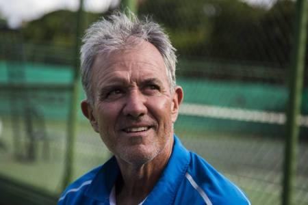 Venezuela cambió de capitán para la Copa Davis