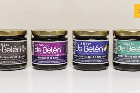 Las delicias de Belén, una marca veinteañera