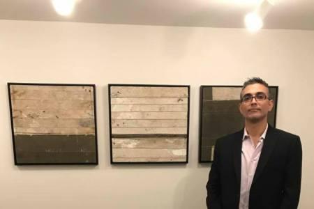 Alcides Rivas expone Untitled en Nueva York