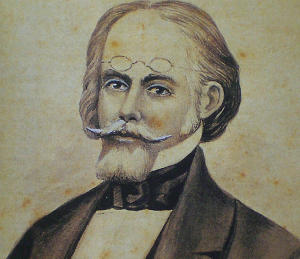 Simón Rodríguez anciano