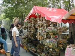 Venta de flores