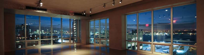 New York City LoftsRaw Spaces For NYC Private Events And