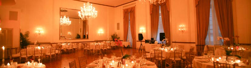 New York City Hotels For NYC Private Events And Parties