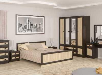 Даллас спальня купить дешево киев