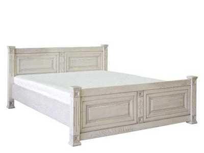 Кровать Миллениум деревянная 1600