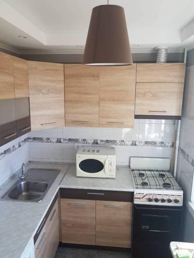 Грета кухня (Мебель Сервис)