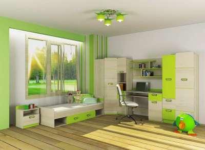 jasmine детская спальня купить недорого Киев