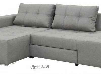 Малибу угловой диван дурандо 21