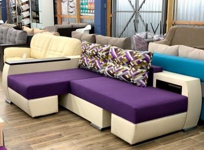 угловой диван Элис купить мебель киев со склада