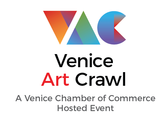 Venice Art Crawl Logo