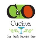 Image: C & O Cucina - Venice logo