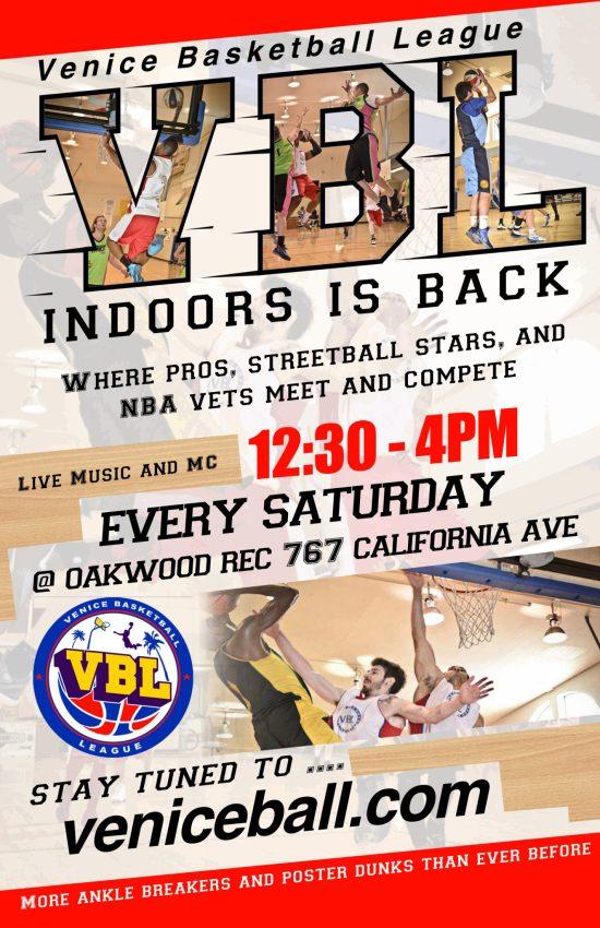 VBL winter league poster2