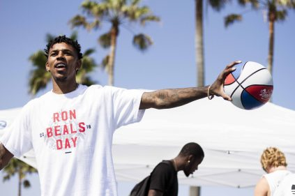 VBL Veniceball Nick Young