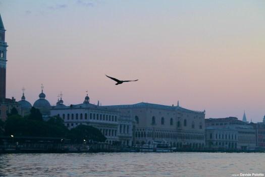 Venice quiet