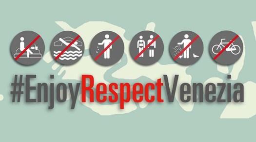 enjoy respect venezia