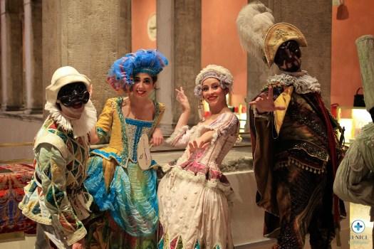 Carnival of Venice 2020