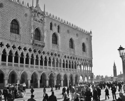 Wonders of Venice